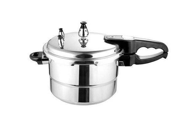Analogy Of The Pressure Cooker