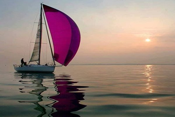 Move Your Sail