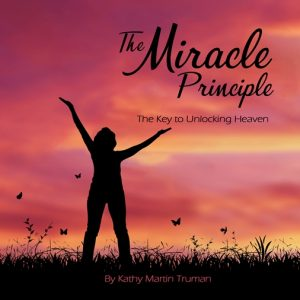 THE MIRACLE PRINCIPLE