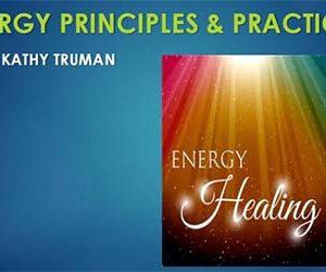 ENERGY HEALING E-BOOKS