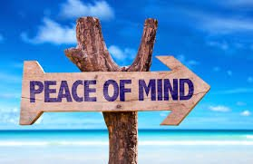 Shifting From Fear To Peace ( Article #4 )